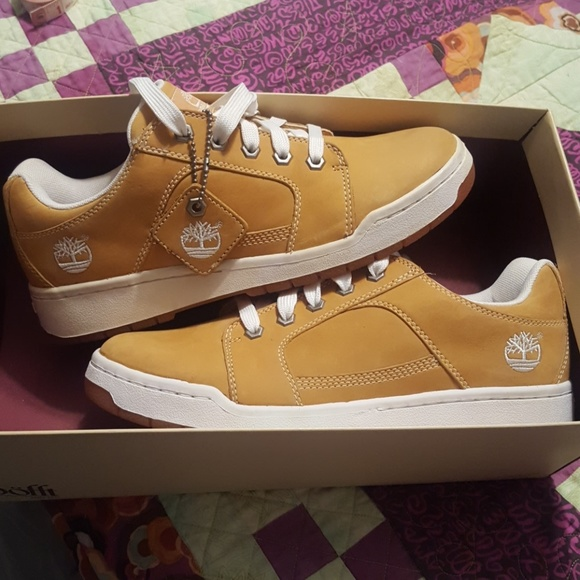 Mens Timberland Casual Shoes